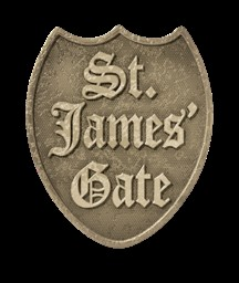 St James Gate 2018