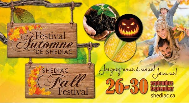 festival automne
