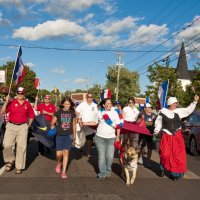 Special Events & Activities » Acadian Celebrations