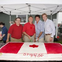 Special Events & Activities » Canada Day Celebrations