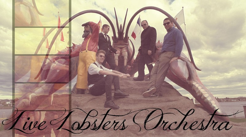 The Live Lobster Orchestra Image 1